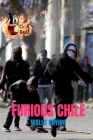 Furious Chile: Walls Crying Cover Image