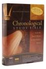 Chronological Study Bible-NKJV Cover Image