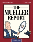 The Mueller Report: Graphic Novel Cover Image