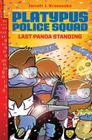 Platypus Police Squad: Last Panda Standing Cover Image