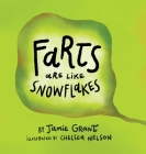 Farts are like Snowflakes Cover Image