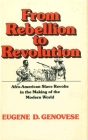 From Rebellion to Revolution: Afro-American Slave Revolts in the Making of the Modern World (Revised) (Walter Lynwood Fleming Lectures in Southern History) Cover Image