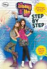 Shake It Up Step by Step (Shake It Up Junior Novel) Cover Image