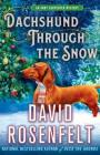 Dachshund Through the Snow: An Andy Carpenter Mystery (An Andy Carpenter Novel #20) Cover Image