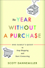 The Year Without a Purchase Cover Image
