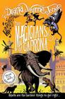 The Magicians of Caprona. Diana Wynne Jones Cover Image
