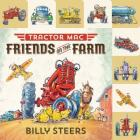 Lift-the-Flap Tab: Tractor Mac: Friends on the Farm (Lift-the-Flap Tab Books) Cover Image