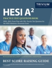 HESI A2 Practice Test Questions Book 2020-2021: Exam Prep with 350+ Practice Test Questions for the HESI Admission Assessment Exam Cover Image