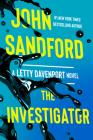 The Investigator Cover Image