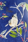 Evening Songbird Small Boxed Holiday Cards Cover Image