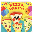 Pizza Party! Cover Image