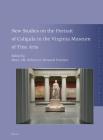 New Studies on the Portrait of Caligula in the Virginia Museum of Fine Arts (Monumenta Graeca Et Romana #26) Cover Image