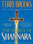 The World of Shannara Cover Image
