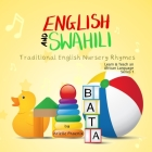 English and Swahili - Traditional English Nursery Rhymes: Learn & Teach An African Language (Swahili) Book 2 Cover Image