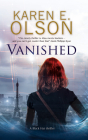 Vanished (Black Hat Thriller #4) Cover Image