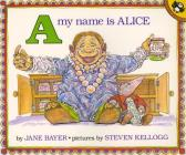 A, My Name Is Alice Cover Image