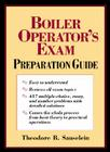 Boiler Operator's Exam Preparation Guide Cover Image