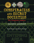 Conspiracies and Secret Societies: The Complete Dossier Cover Image