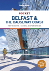 Lonely Planet Pocket Belfast & the Causeway Coast 1 Cover Image