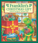 Franklin's Christmas Gift Cover Image