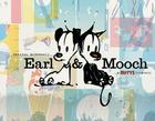 Earl & Mooch: A Mutts Treasury Cover Image