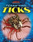 Terrifying Ticks Cover Image