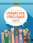 Teamkid: Character Challenge - Activity Book for Grades 4-6 Cover Image
