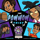 The Powwow Thief Cover Image
