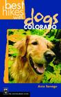 Best Hikes with Dogs Colorado Cover Image