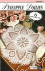Pineapple Doilies (Leisure Arts Little Books) Cover Image