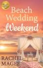 Beach Wedding Weekend Cover Image