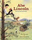 Abe Lincoln: The Boy Who Loved Books Cover Image