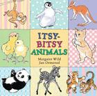 Itsy-Bitsy Animals Cover Image