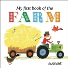 My First Book of the Farm Cover Image
