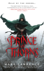 Prince of Thorns (The Broken Empire #1) Cover Image