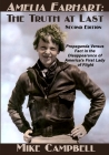 Amelia Earhart: The Truth at Last: Second Edition Cover Image