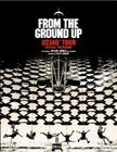 From the Ground Up: U2360 Tour Official Photobook Cover Image