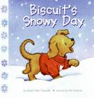 Biscuit's Snowy Day Cover Image