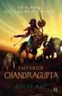 Emperor Chandragupta Cover Image