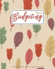 Monthly Budget Planner Expense Tracker: Weekly Budget Planner Expense Tracker Bill Organizer Journal Notebook, Budget Planning, Budget Worksheets, 50/ Cover Image