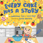 Every Cake Has a Story Cover Image