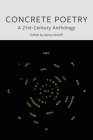 Concrete Poetry: A 21st-Century Anthology Cover Image