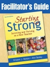 Starting Strong: Surviving and Thriving as a New Teacher Cover Image