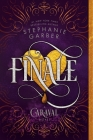 Finale: A Caraval Novel Cover Image
