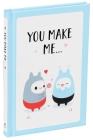 You Make Me... Cover Image