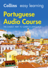 Portuguese Audio Course (Collins Easy Learning Audio Course) Cover Image