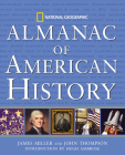 National Geographic Almanac of American History Cover Image