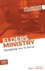 Elders Ministry Volunteer Handbook Cover Image