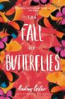 The Fall of Butterflies Cover Image