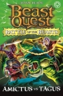 Beast Quest: Battle of the Beasts 2: Amictus vs Tagus Cover Image